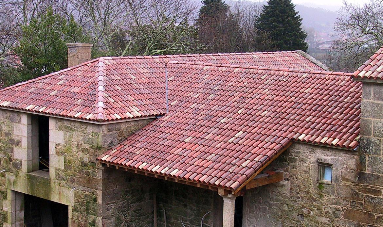 True Barrel Tile Verea Clay Roof Tiles