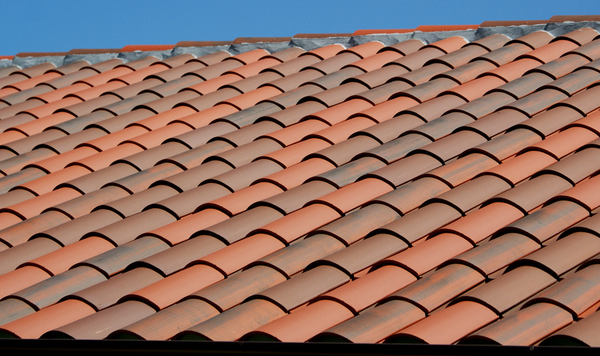 Spanish S Tile Verea Clay Roof Tiles