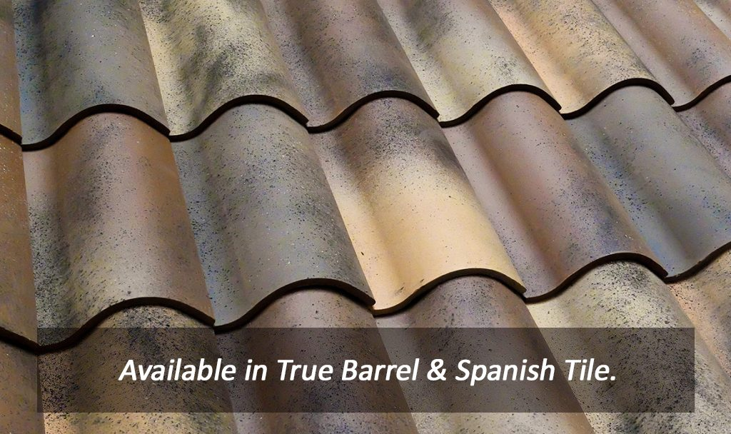 Products Verea Clay Roof Tiles